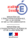 Rectorat de Grenoble